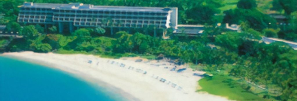Hawaii Beach Front