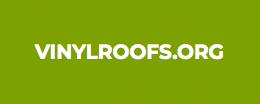 Vinylroofs.org Logo